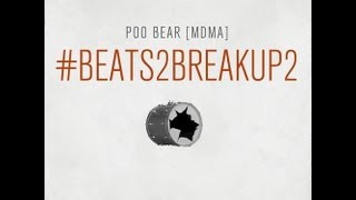Poo Bear (MDMA) - Couldn
