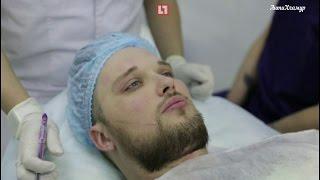 Егор Холявин из  Дома 2  решился лечь под нож хирурга, чтобы стать  российским Кеном