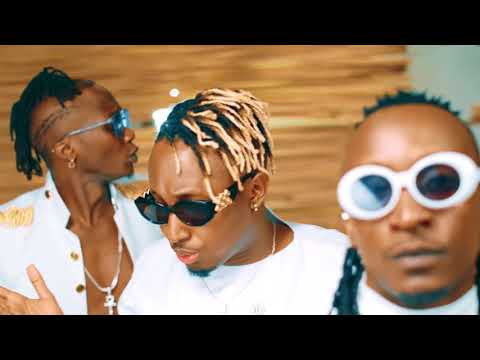 HOLIDAY - Kabako x Chozen Blood & Diamond Oscar (Official Video)