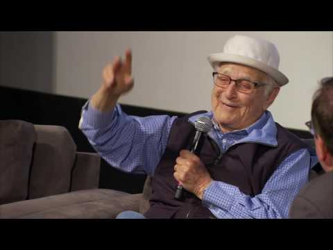 Norman Lear and Chuck Lorre In Conversation
