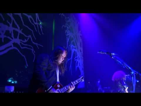Coheed And Cambria - The Crowing [Live]