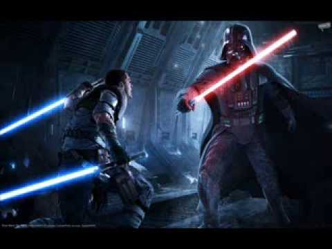 LOQUENDO: Critica/Analisis/Reseña: Star Wars The Froce Unleashed 2.