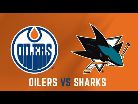 ARCHIVE | Post-Game Coverage - Oilers vs. Sharks - Game 5