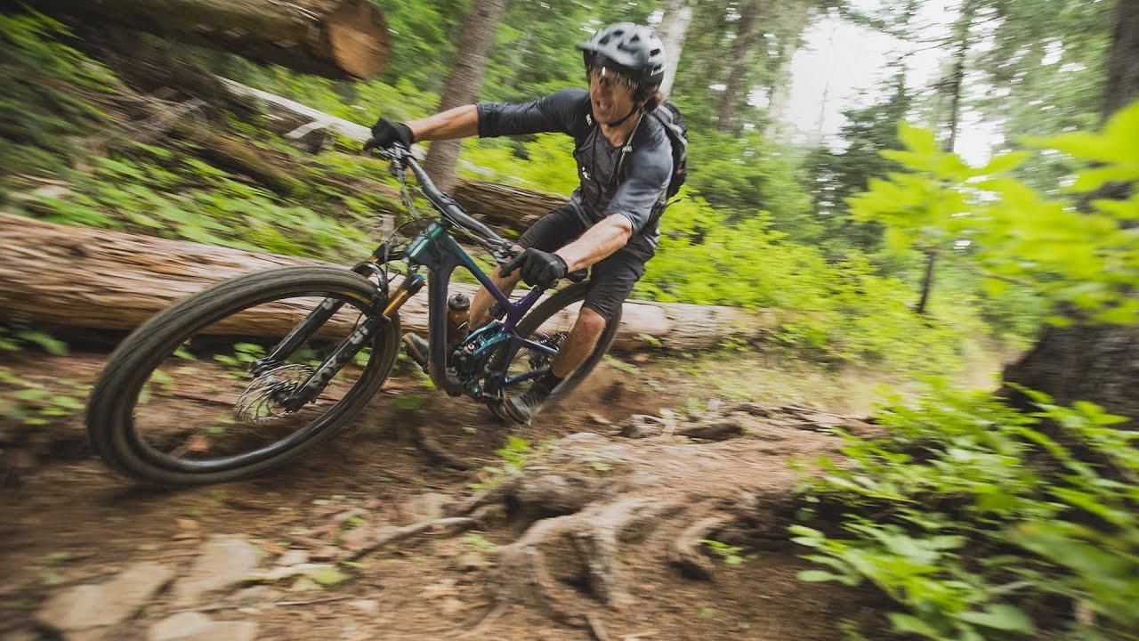 Adam Craig | Trance X 29  | Cascade Range, Oregon | #MasterTheMountain