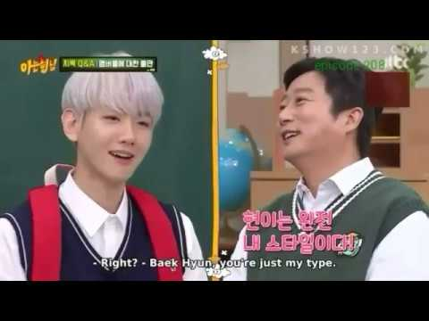Funny Lee Soo Geun Savage Attack Guest On Knowing Brother Part 3