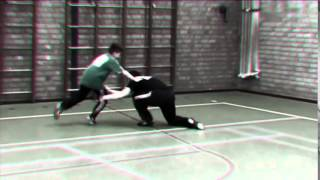 Kidz Krav by Institute Krav Maga Netherlands
