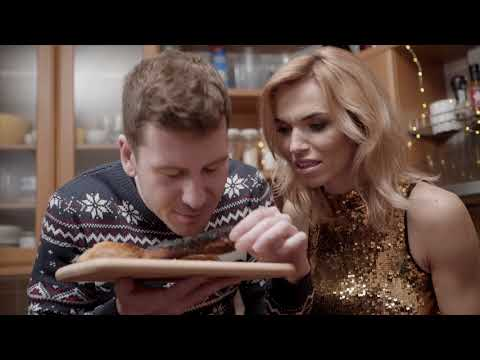 Vánoční klip TV Nova & Mirai