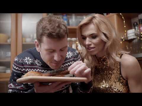 Vánoční song TV Nova & Mirai