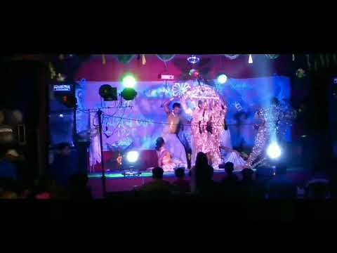 Real video Kali Puja 2017 (smile channel)9800141449 ashokebiswas