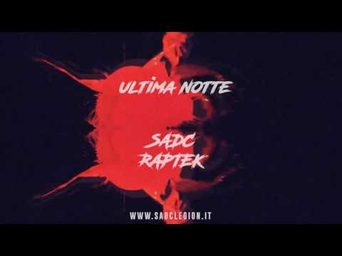 S.A.D.C. - Ultima Notte