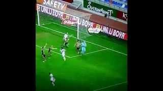 Kayseri Erciyesspor Fenerbahçe (0-1) Maçı İtiraz (19.12.2014)