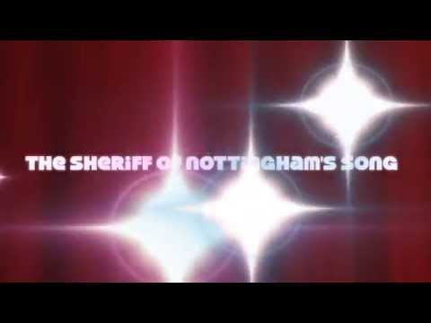 Sheriff of Nottingham's song from our new show Robin Hood
