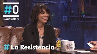 LA RESISTENCIA - Entrevista a Belén Cuesta | #LaResistencia 30.04.2018