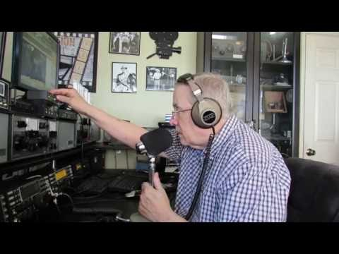 Ham Radio Basics--How to Call CQ--