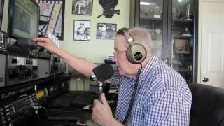 Ham Radio Basics--How to Call CQ--