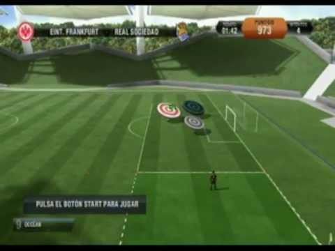 Cheetahpaw - reseña FIFA 13