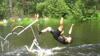 Repeat youtube video waterbird aquaskipper cup - freestyle 6