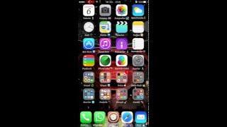 IPhone'larda Yasaklı Sitelere Giriş