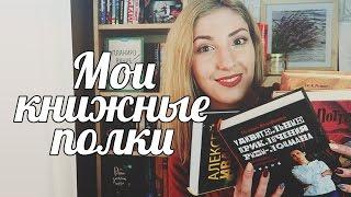 МОИ КНИЖНЫЕ ПОЛКИ | Гарри Поттер, Убить пересмешника, Тень ветра