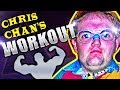 Download mp3 Chris Chan | Workout Routine | BasedShaman Review for free