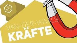 Van der Waals Kräfte/ Bindungen ● Gehe auf SIMPLECLUB.DE/GO & werde #EinserSchüler