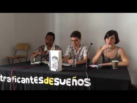 """Presentación """"BARBARISMOS QUEER y otras esdrújulas""""из YouTube · Длительность: 32 мин17 с"""