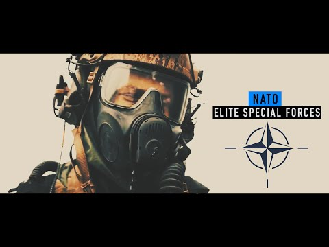 NATO    Elite Special Forces