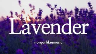 "Acoustic Guitar Love Instrumental ""Lavender"" SOLD"