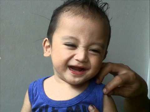 Suara Bayi Ketawa Lucu Dan Fotogenik. Cute Baby Laughing And Photogenic. + Mp3 Ringtone