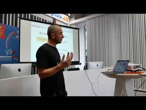 Open Source E-Commerce: Warum ich Online Shops mit freier Software baue