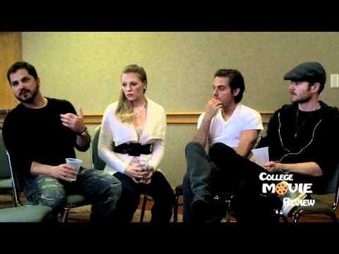 Sundance: Frozen: Adam Green, Emma Bell, Shawn Ashmore, Kevin Zegers