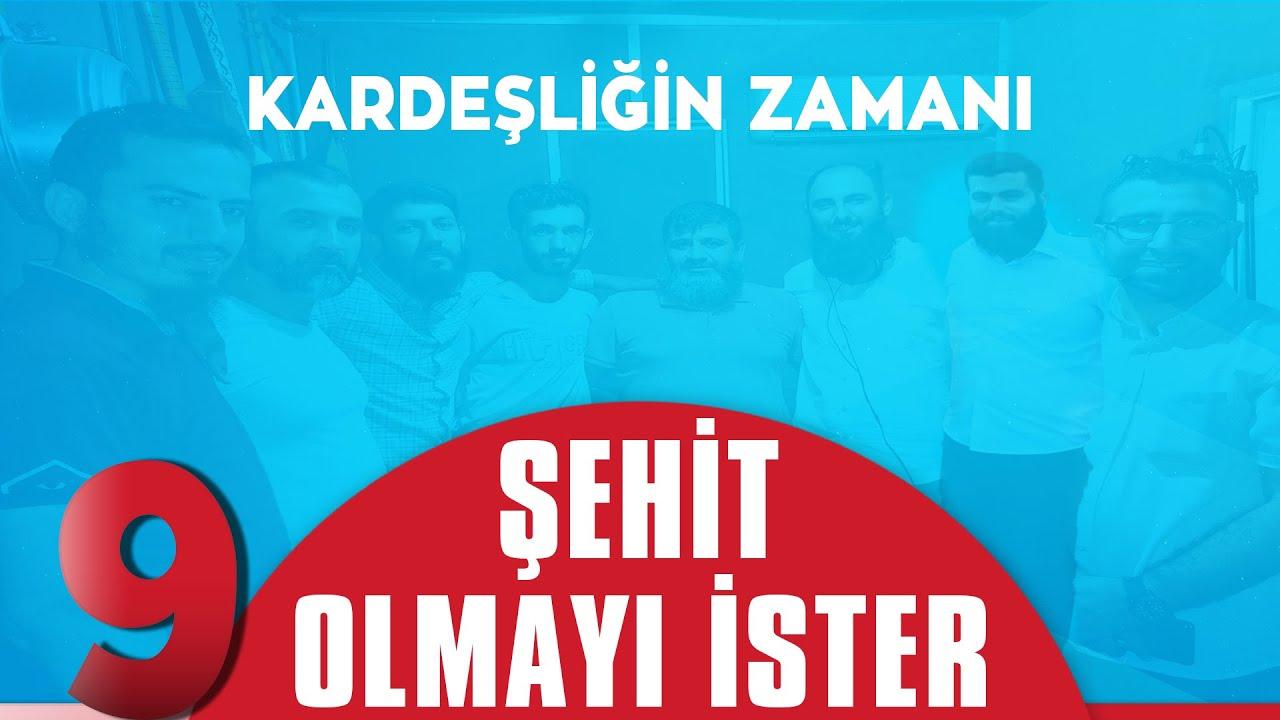 Muhteşem Neşid | Çıkıp Bir Gün Yollara | Grup Diriliş Adana | Yeni Neşid | 2020 | Neşid Hanem