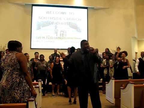 Exalted with Dureya Hill and Malcolm Himes singing All Night 102410