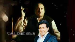 Najim Nawabi - Gham Hai Ya Khushi Hai Tu