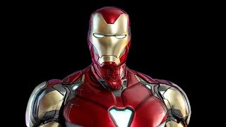 How to draw iron man Mark 85| AVENGERS ENDGAME|