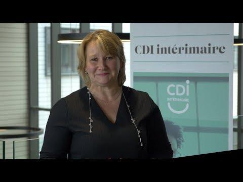 CDI intérimaire : quels avantages pour les entreprises ? Florence Oumerretane, The Adecco Group