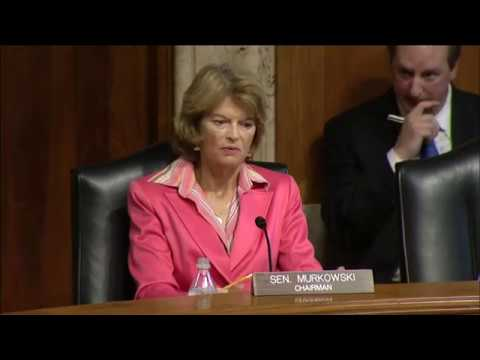 Murkowski's Final Round of Questions - Hearing on the Freely Associated States