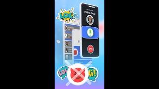True ID Caller Name: Caller ID, Call Block, SMS 9 16 screenshot 3