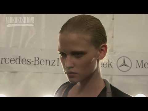 Lara Stone - Fashion, Beauty & Models by Film&Clips