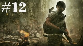 I Am Alive - Gameplay Walkthrough - Part 12 - Crossbow (Xbox 360/PS3) [HD]