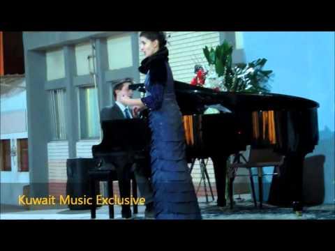 Kuwait Music Exclusive -Opening of the Kuwait Music Academy