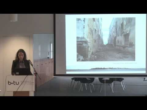 Limits of Acceptable Change as a Tool for the Management of Heritage