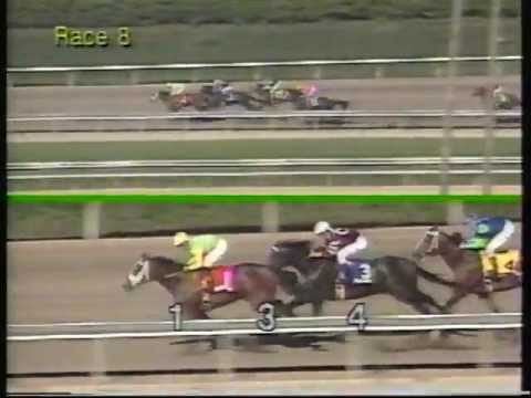 1994 Oak Leaf Stakes - Serena's Song