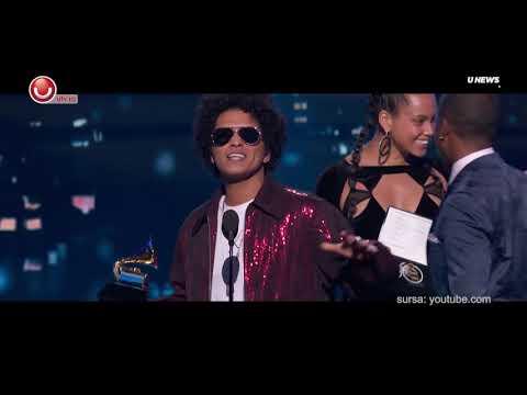 UNEWS: Nominalizarile premiilor Grammy @Utv 2018