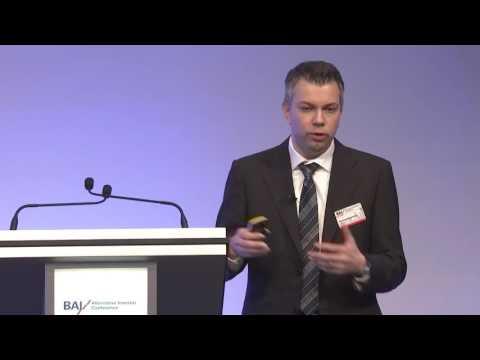BAI AIC 2016: Credit Opportunity Funds – ein wichtiges Thema am Ende des Kreditzyklus