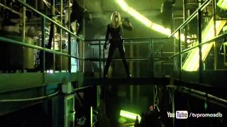 SUB ESPAÑOL | Arrow 2x05 'League Of Assassins'
