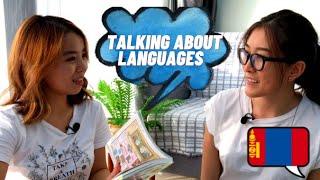 Mongolian Conversations: What Languages Do You Speak?