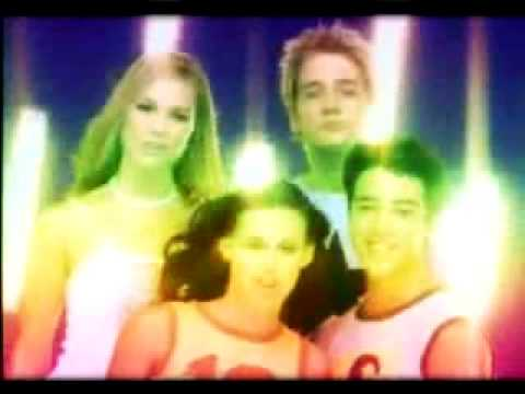 Greatest Hits Megamix Video Teens 57