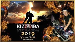 Kizomba mix 2019 vol 4 Dj Alon Chaikin