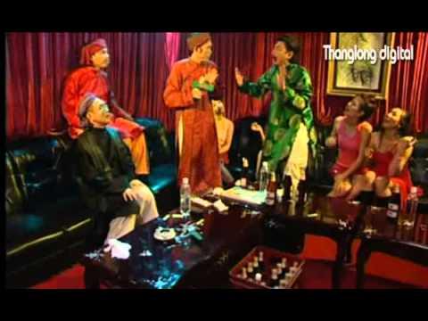 Clip hài: Xuân Hinh cùng Hoài Linh Đi Karaoke